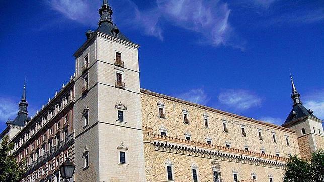 El Museo del Ejército se abre a la BBC: bodas, bautizos y cenas