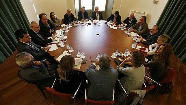 Cataluña quiere echar al Gobierno central de sus instituciones culturales