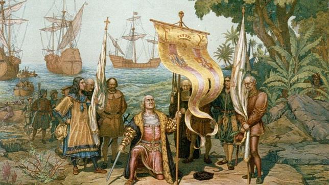Rodrigo de Triana no fue el primero en ver América