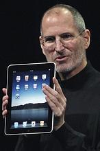 Steve Jobs: un año sin el corazón de la manzana