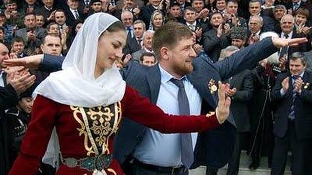 Chechenia Ha Rechazado La Costumbre De Raptar A Las Novias Segun Su Presidente
