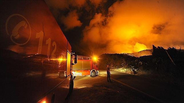 Más de 200 parados limpiarán los montes quemados en la Comunidad Valenciana