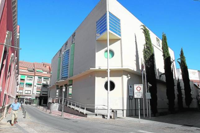 El museo provincial de ciudad real situado en la calle for Okafu calle prado 10