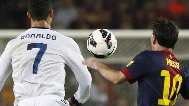 Videos De Las Jugadas De Cristiano Ronaldo Y Messi