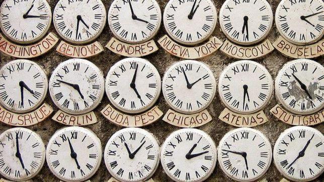 horarios murcia madrid: