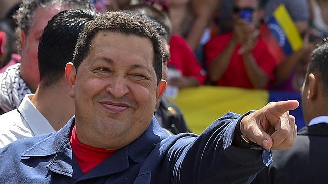 Chávez, sin preparativos para celebrar su posible triunfo en las elecciones de Venezuela