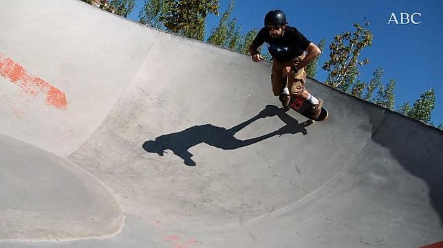 sitios para descubrir el skate