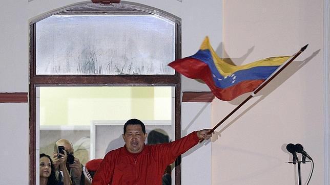 Las siete claves de la victoria de Hugo Chávez
