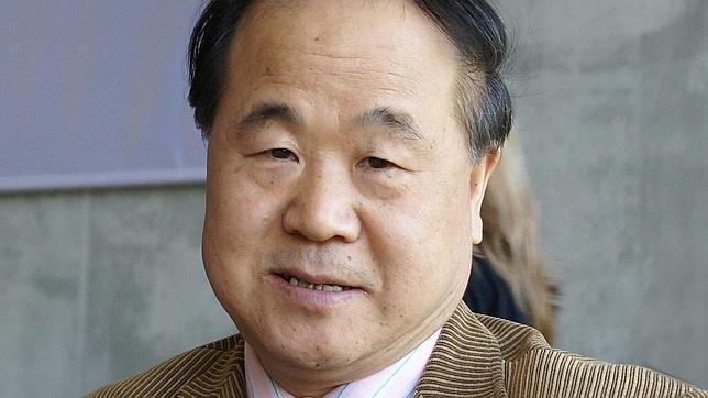 Mo Yan, Premio Nobel de Literatura 2012