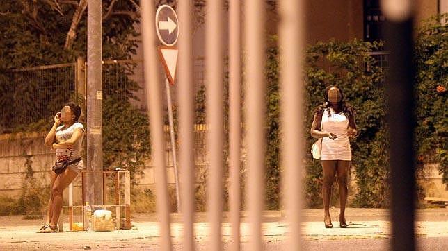 prostitutas en córdoba collar prostitutas
