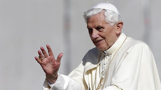 El Papa vaticina «una nueva primavera del cristianismo en Europa»