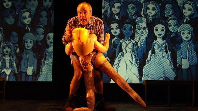 «Wilt»: el corrosivo humor de Tom Sharpe sube a escena