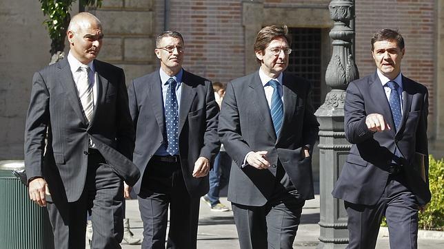 Gu a para pujar por los pisos de bankia - Pisos de bankia en madrid ...