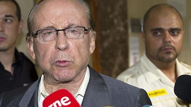 Una querella desvela otra estafa millonaria de los Ruiz-Mateos