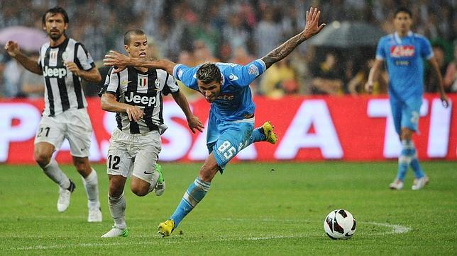 4333a7ec901df Juventus-Nápoles