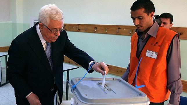Agridulce victoria de Al Fatah en las elecciones locales de Cisjordania