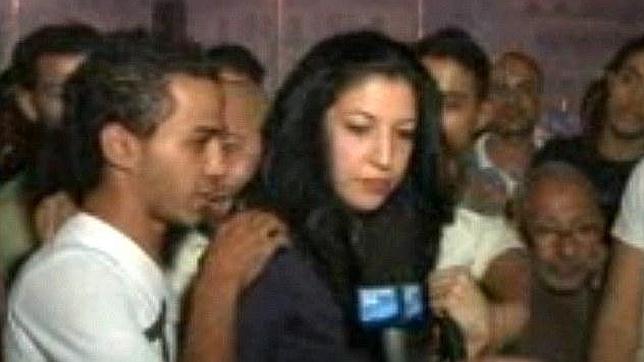 Reportera atacada sexualmente