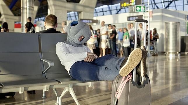 Tecnología española para dormir la siesta