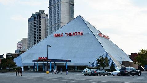 las diez salas de cine ms del mundo