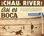 River Plate-Boca Juniors: Historias imborrables del «superclásico»