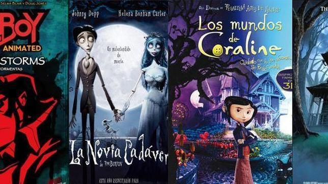 Halloween 2012: 14 películas animadas de ultratumba - ABC.es