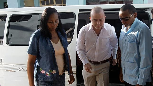 España comienza esta semana las gestiones para el regreso de Carromero de Cuba