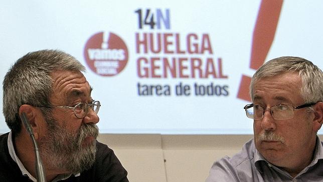 ¿Quo vadis, sindicatos?
