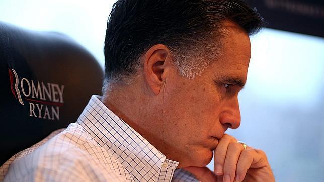 Elecciones EE.UU. 2012: ¿Se retrasarán las elecciones por «Sandy»?