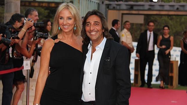 Antonio carmona y mariola orellana se vuelven a casar en - Antonio carmona wikipedia ...