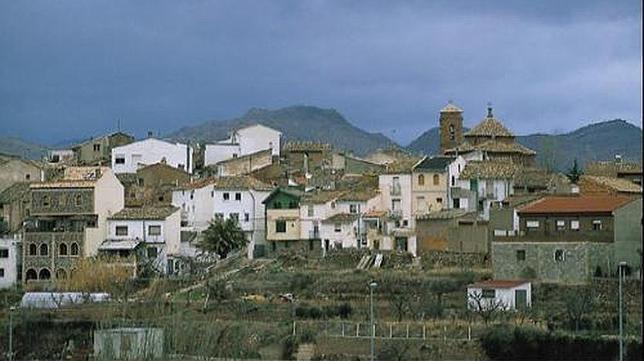 Un pueblo de Zaragoza celebra Todos los Santos con el rito celtíbero