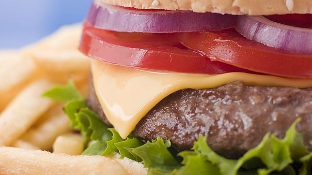 La comida basura machaca al instante las arterias (también de las personas en forma)