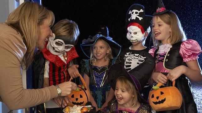 Halloween, la tradición anglosajona y su desembarco en España