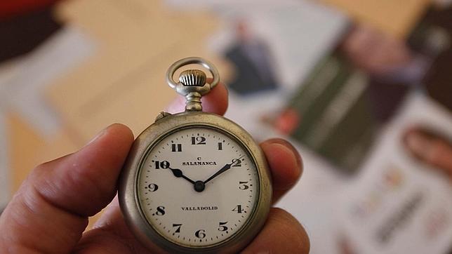 ¿Cómo mide el tiempo el cerebro?