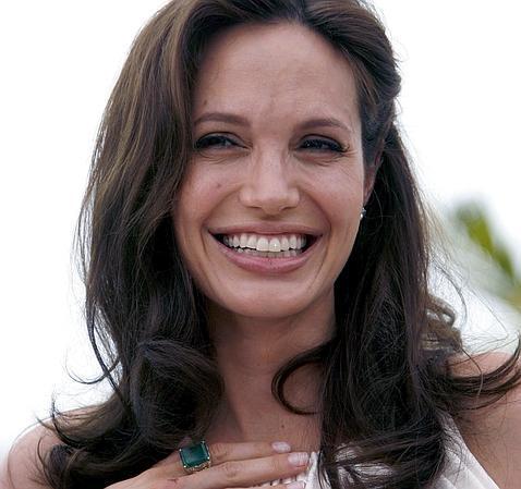 8f3dafc70 Primeros rumores sobre el vestido de novia de Angelina Jolie - ABC.es