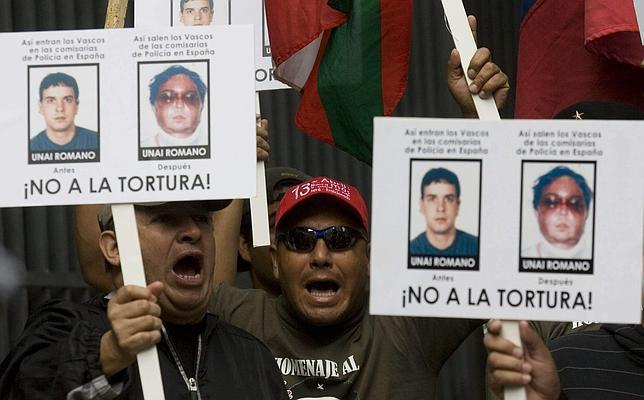 España pedirá a Chávez los informes de un oficial venezolano conocedor de las relaciones ETA-FARC