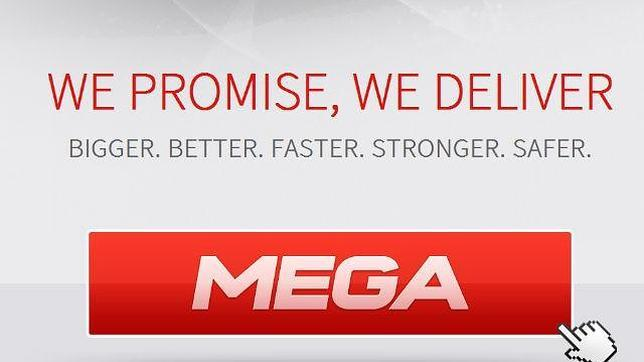 Megaupload: Mega ya tiene Dominio