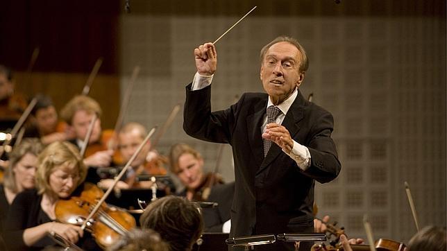Top-ten de directores de orquesta senior