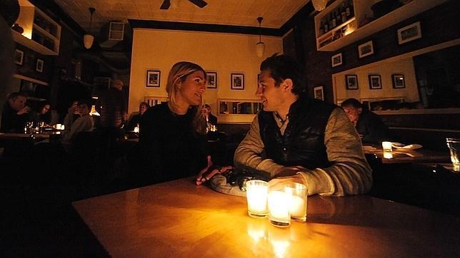 La luz regresa parcialmente en Manhattan y Brooklyn