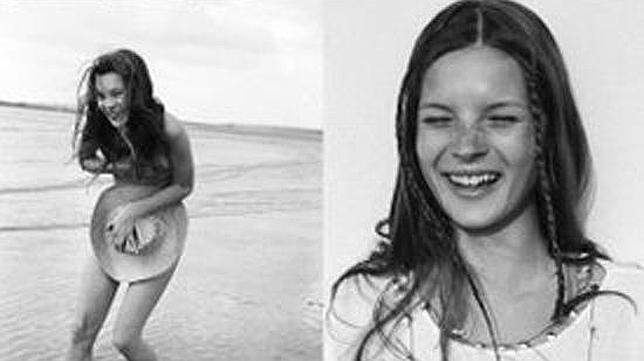 Kate moss topless valuable opinion