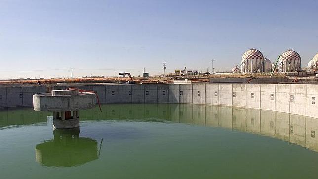 Visitas did cticas para conocer las instalaciones del for Canal isabel ii oficina virtual