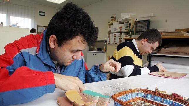 Grupo Norte apuesta por la integración laboral de personas con autismo