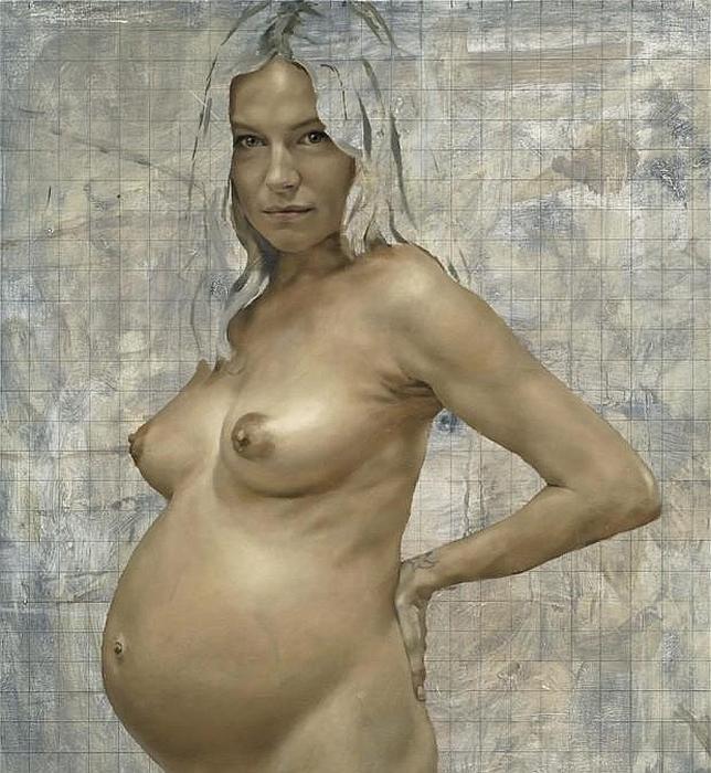 Arte adolescente no desnudo