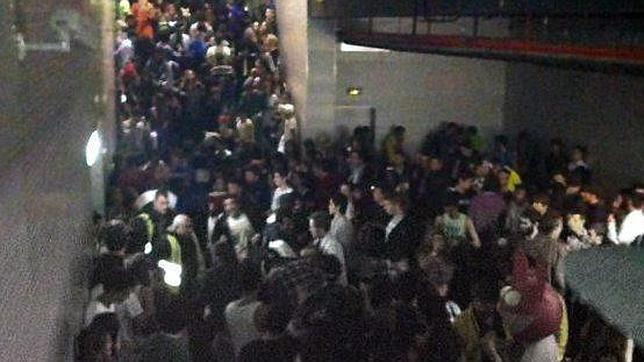 La Policía cree que el diseño del Madrid Arena agravó la tragedia de Halloween
