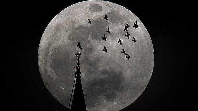 Los efectos de la luna verdades y mentiras for En que fase de luna estamos hoy