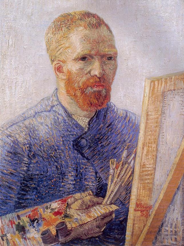 Una vasta biografía de Van Gogh rebate la teoría de su suicidio