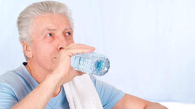 La hidratación en parkinson