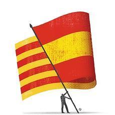 Elecciones catalanas 2012: Cómo ser independentista catalán y sentirte español