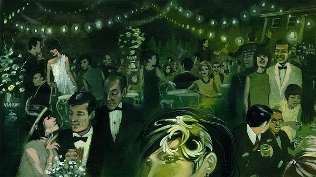 Ilustración Jonny Ruzzo