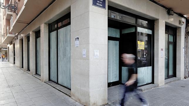 Locales y oficinas tambi n penar n en el banco malo for Oficinas banco sabadell valencia