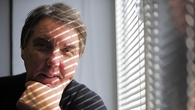 John Katzenbach: «El periodismo me enseñó toda la maldad de la que la gente es capaz»
